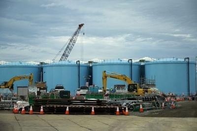 आईएईए ने फुकुशिमा में दूषित पानी छोड़ने की जांच की योजना बनाई