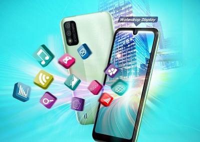 आईटेल ए26 एचडी प्लस वाटरड्रॉप डिस्प्ले और फास्ट फेस अनलॉक के साथ भारत में अब 5,999 रुपये में उपलब्ध