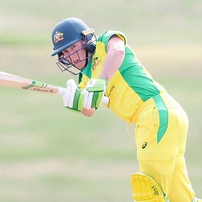 महिला क्रिकेट : ऑस्ट्रेलिया ने भारत को नौ विकेट से हराया