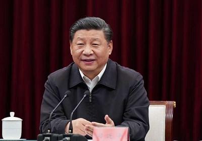 शी जिनपिंग ने चीन के निजी क्षेत्र को निशाना बनाकर निवेशकों का भरोसा तोड़ा