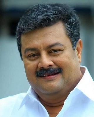 लोकप्रिय मलयालम अभिनेता रिजाबावा का निधन