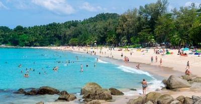 थाईलैंड ने कोविड-प्रभावित अर्थव्यवस्था को पुनर्जीवित करने के लिए नए पर्यटन प्रोत्साहनों पर विचार किया