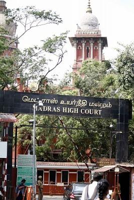 मद्रास हाईकोर्ट ने अन्नाद्रमुक संविधान में संशोधन के खिलाफ याचिका खारिज की