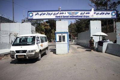 काबुल हवाईअड्डा जल्द ही अंतर्राष्ट्रीय उड़ानों के लिए तैयार होगा: अधिकारी