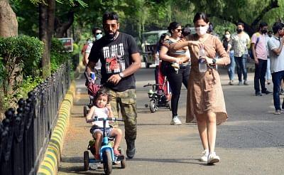 दिल्ली वासियों को जल्द मिलेगी भारत दर्शन पार्क में एंट्री, बारिश के कारण हो रही देरी
