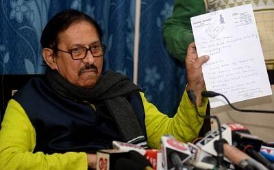 बंगाल के स्पीकर बिमान बनर्जी को ईडी, सीबीआई ने किया तलब