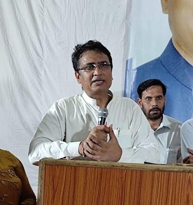 एमसीडी चुनाव के पहले दिल्ली प्रदेश कांग्रेस अध्यक्ष के खिलाफ घमासान तेज