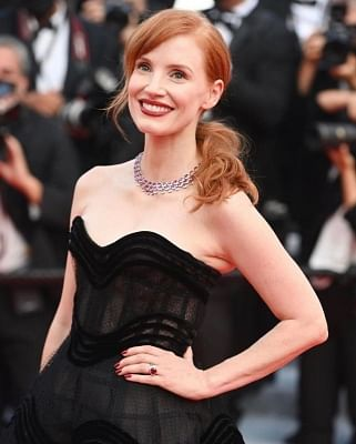 jessica-chastain39s-husband-calls-her-success-sexy
