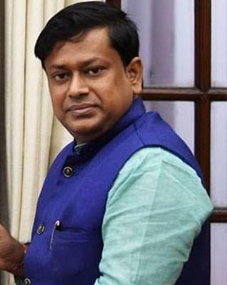 बंगाल भाजपा अध्यक्ष सुकांत मजूमदार को मिली जेड श्रेणी की सुरक्षा
