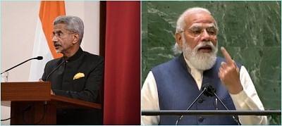 जयशंकर ने मोदी के यूएनजीए भाषण से 12 बड़ी नीतिगत बातें बताईं