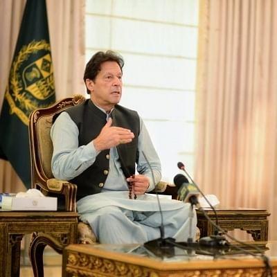 तालिबान ने अफगानिस्तान के लिए इमरान खान के प्रयासों को सराहा