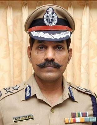 तमिलनाडु पुलिस महानिदेशक ने अपराधियों पर नकेल कसने का निर्देश दिया