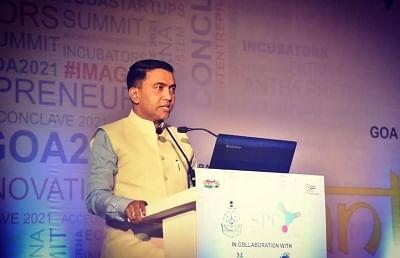 गोवा के मंत्रियों, स्वास्थ्य कर्मियों के साथ बातचीत करेंगे पीएम : मुख्यमंत्री