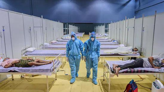 यूपी में पिछले 24 घंटों में कोरोना का एक भी केस नहीं, 12 जिलों में सिमटा संक्रमण