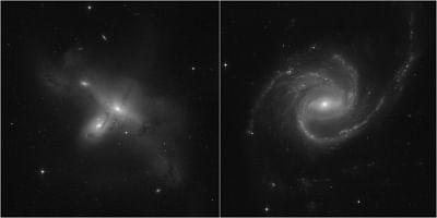 वैज्ञानिकों ने खोजा ब्रह्मांड के लापता पदार्थ का हिस्सा