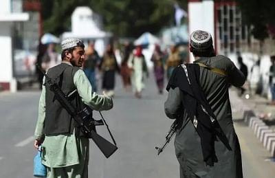 अफगानिस्तान के हसन अखुंड ने कतर के विदेश मंत्री के साथ चर्चा की