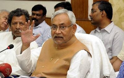 बिहार: जदयू भूली विशेष राज्य का दर्जा, जातीय जनगणना पर केन्द्र को घेरने में जुटी!