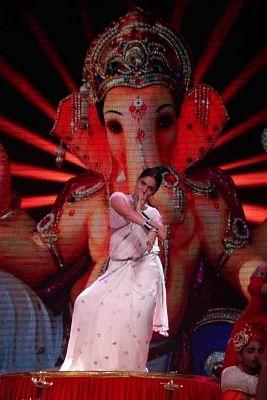 अंकिता लोखंडे जी टीवी के गणेश उत्सव में देंगी धमाकेदार परफॉमेंस