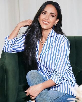 जेसिका अल्बा ने एक्टिंग करियर की शुरूआत में सेक्सिज्म पे की बात की