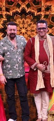 अनुराग बसु ने सुपर डांसर 4 में दिवंगत अभिनेता सुनील दत्त को किया याद