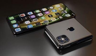 एप्पल 2024 में फोल्डेबल आईफोन का अनावरण करेगा: रिपोर्ट