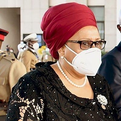 तंजानिया की राष्ट्रपति ने पहली महिला रक्षा मंत्री को किया नियुक्त