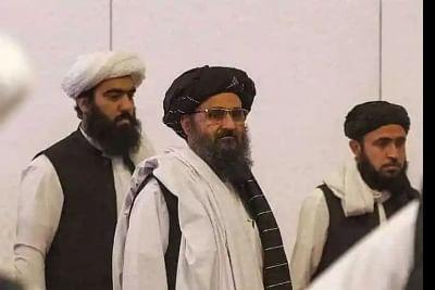 अफगानिस्तान के पीएम के रूप में मुल्ला अखुंद के साथ बेहतर कूटनीतिक शुरुआत करना चाह रहा पाकिस्तान
