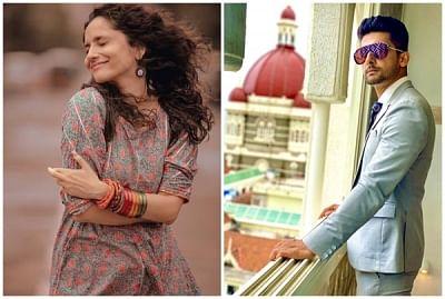रवि दुबे, अंकिता लोखंडे ने कहा : टीवी धारावाहिकों और वेब सीरीज के दर्शक अलग-अलग