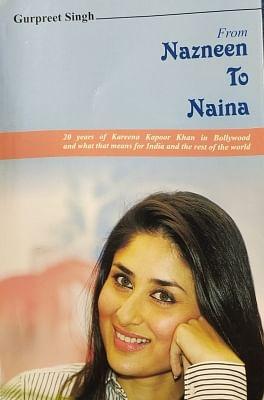 बॉलीवुड में करीना कपूर की 20 साल के अनुभवों पर आधारित है किताब