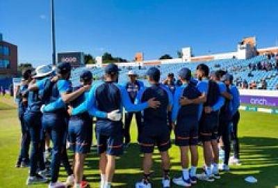 भारतीय टीम का एक और कोचिंग स्टाफ कोरोना के चपेट में