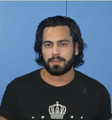 घोटाले पर आधारित थ्रिलर फिल्म में एक पुलिस वाले की भूमिका निभाएंगे रवि पांडे