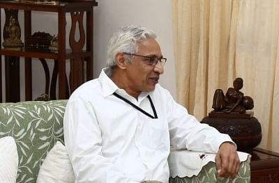 कन्नूर विश्वविद्यालय के कुलपति का बयान, आरएसएस के विचारकों की किताबें पाठ्यक्रम में नहीं करेंगे शामिल
