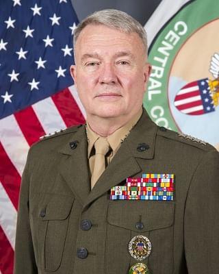 शीर्ष अमेरिकी जनरल ने अफगानिस्तान से पूर्ण वापसी का विरोध किया था