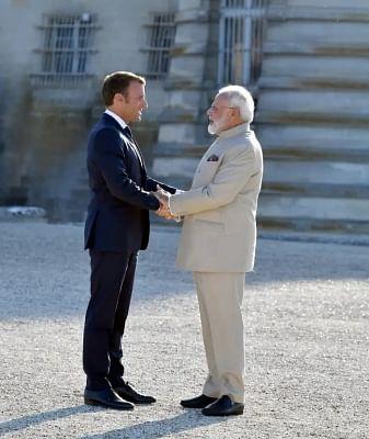 ऑकस के बाद भारत को चीन से भिड़ने के लिए एशियाई लोकतंत्रों को मजबूत करने और फ्रांस के साथ जुड़ने की जरूरत