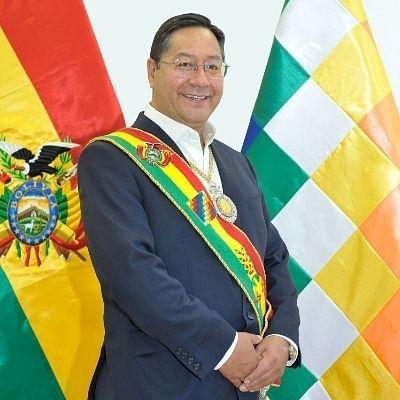अमेरिकी राज्यों का संगठन लोकतंत्र के सिद्धांतों के खिलाफ करता है कार्य : बोलिविया के राष्ट्रपति लुइस