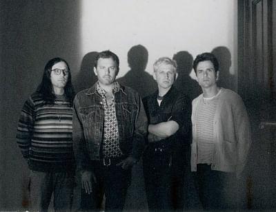किंग्स ऑफ लियोन स्पेस में एनएफटी चलाने वाला पहला बैंड बना
