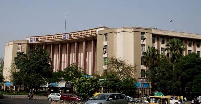 सरकार एलआईसी के लिए चाहती है 8 से 10 लाख करोड़ रुपये का मूल्यांकन