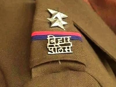 बिहार पुलिस ने पहले ट्रांसजेंडर कांस्टेबल की भर्ती की
