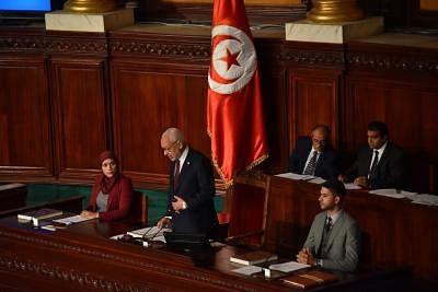 ट्यूनीशियाई पार्टी ने देश की असाधारण स्थिति को समाप्त करने का किया अनुरोध