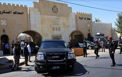 जॉर्डन कोर्ट ने पूर्व मंत्री, शाही परिवार के सदस्य के खिलाफ फैसला बरकरार रखा