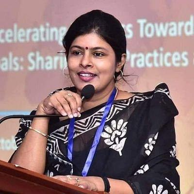 निराश्रित महिला पेंशन योजना का 29.68 लाख महिलाओं को मिला लाभ: स्वाती सिंह