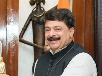 गुजरात विधानसभा अध्यक्ष राजेंद्र त्रिवेदी ने दिया इस्तीफा, कैबिनेट में जगह मिलने की संभावना