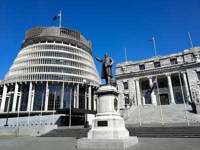 छुरा घोंपने, सामूहिक गोलीबारी के बाद न्यूजीलैंड ने पारित किया आतंकवाद विरोधी कानून