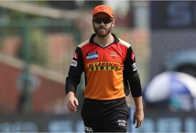 आईपीएल 2021: सनराइजर्स हैदराबाद का टॉस जीत कर पहले बल्लेबाजी का फैसला (लीड-1)