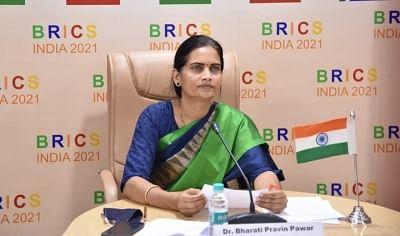 अनुसंधान, स्वास्थ्य प्रबंधन को बढ़ावा देने के लिए भारत-अमेरिका के संबंधों का हुआ विस्तार : मंत्री