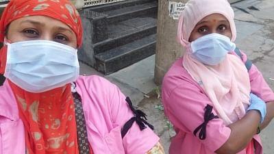 दिल्ली आशा वर्कर्स की टूटती उम्मीदें, लोगों की सेवा में जीवन समर्पित लेकिन अपनी मांगों के लिए करना पड़ता है संघर्ष