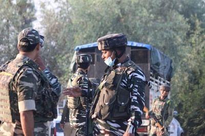 उरी एलओसी पर घुसपैठ की कोशिश नाकाम, सेना के 3 जवान घायल