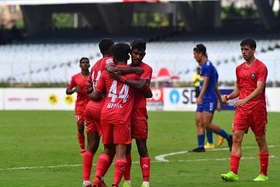 डूरंड कप: एफसी गोवा ने सुदेवा दिल्ली एफसी को हराकर क्वार्टर फाइनल में जगह बनाई