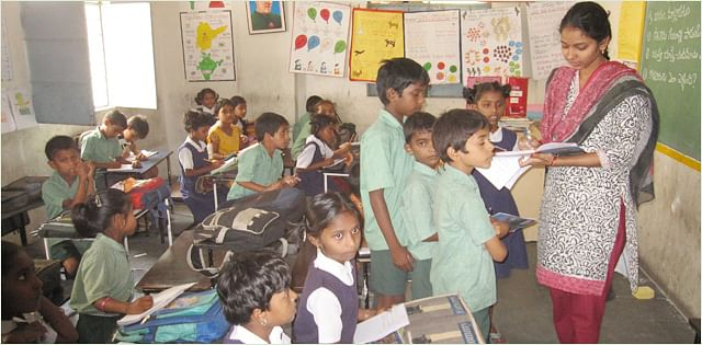 पंजाब में 8000 से ज्यादा प्री प्राइमरी टीचर्स की वैकेंसी, इस दिन से करें आवेदन