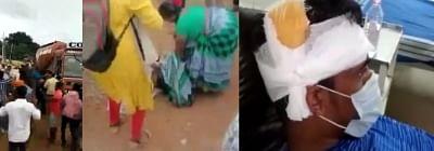 कर्नाटक में छेड़खानी पीड़ितों पर हमला, दलित संगठनों ने आरोपियों पर कार्रवाई की मांग की